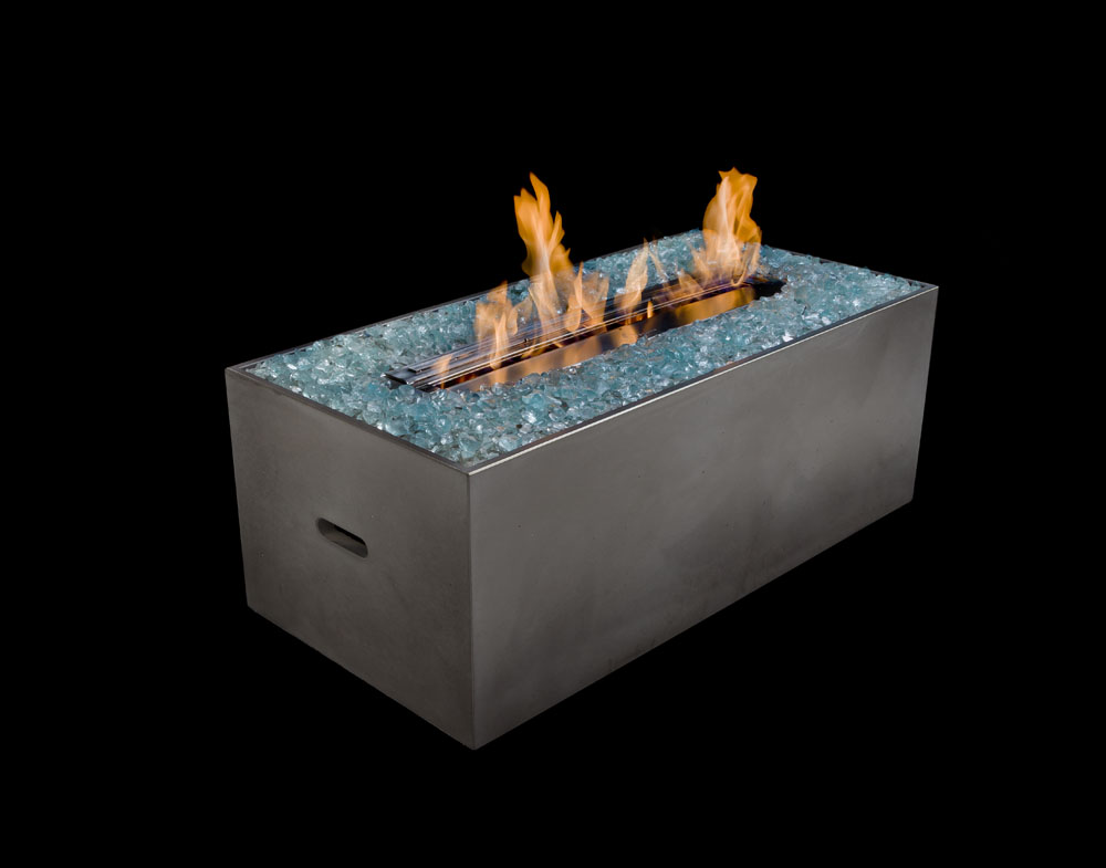 Solus showcases new releases and trends part 1 solus decor for Alcohol fire pit