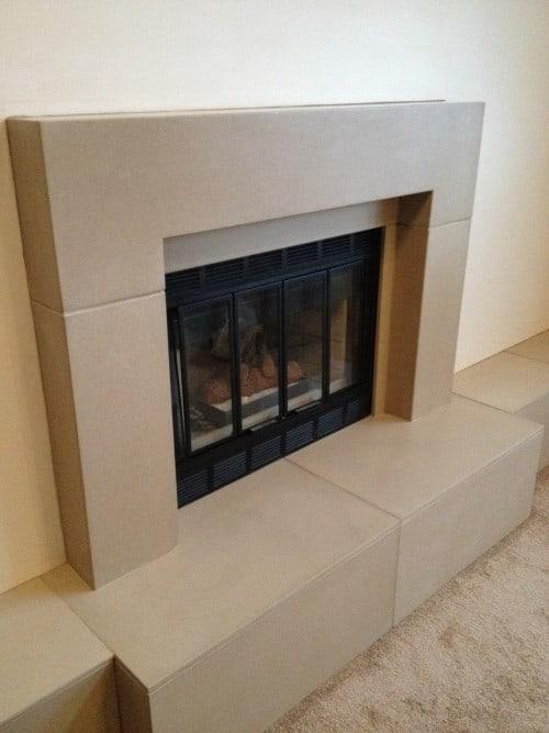 Fireplaces Tiles Solus Decor