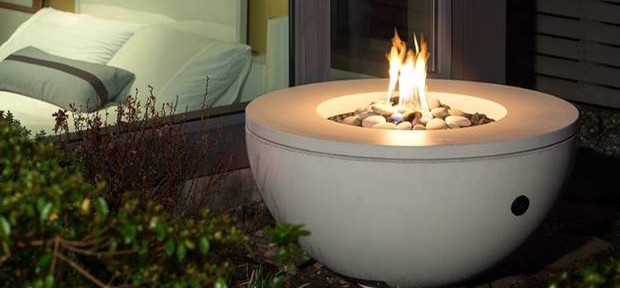 FAQ\'s about Fire Pit Certification and Warranty - Solus Decor