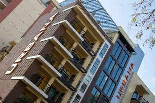 Urbana Development San Diego